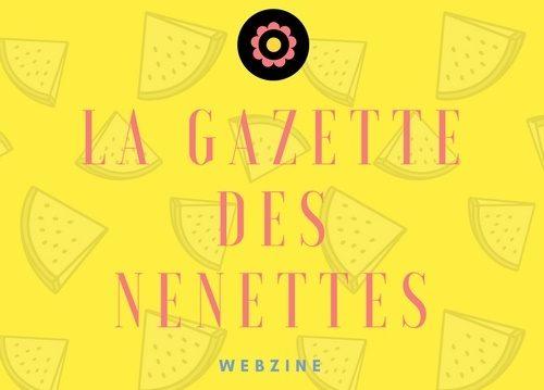 La Gazette des Nenettes